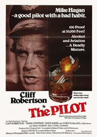 The Pilot - 11 x 17 Movie Poster - Style B