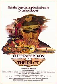 The Pilot - 27 x 40 Movie Poster - Style A