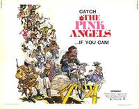 Pink Angels - 11 x 14 Movie Poster - Style A