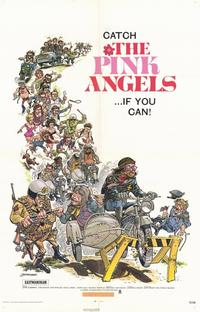 Pink Angels - 11 x 17 Movie Poster - Style A