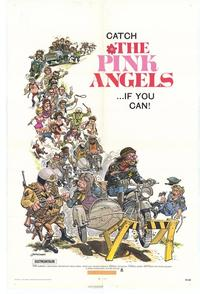 Pink Angels - 27 x 40 Movie Poster - Style A