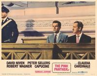 The Pink Panther - 11 x 14 Movie Poster - Style C