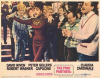The Pink Panther - 11 x 14 Movie Poster - Style H