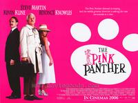 The Pink Panther - 30 x 40 Movie Poster - Style A