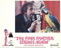 The Pink Panther Strikes Again - 11 x 14 Movie Poster - Style F