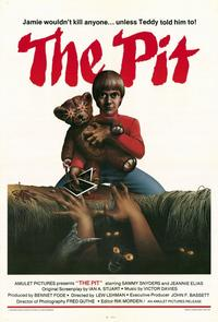 The Pit - 11 x 17 Movie Poster - Style A