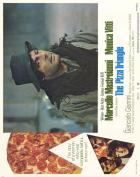 Pizza Triangle - 11 x 14 Movie Poster - Style A