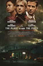 The Place Beyond the Pines - 11 x 17 Movie Poster - Style A