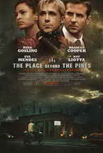 The Place Beyond the Pines - 27 x 40 Movie Poster - Style A