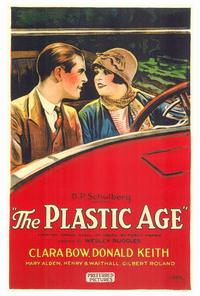 The Plastic Age - 27 x 40 Movie Poster - Style A