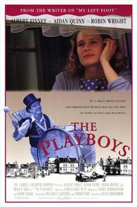 The Playboys - 11 x 17 Movie Poster - Style A