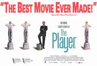 The Player - 11 x 17 Movie Poster - Style D