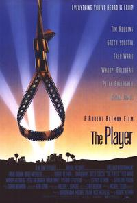 The Player - 27 x 40 Movie Poster - Style C