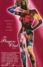 The Players Club - 11 x 17 Movie Poster - Style A