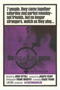 The Pleasure Game - 11 x 17 Movie Poster - Style A