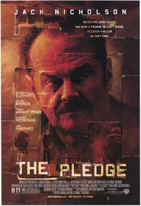The Pledge - 11 x 17 Movie Poster - Style A