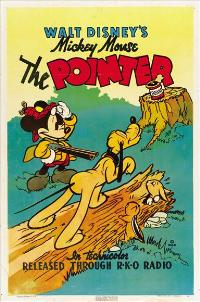 The Pointer - 11 x 17 Movie Poster - Style A