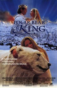 The Polar Bear King - 11 x 17 Movie Poster - Style A