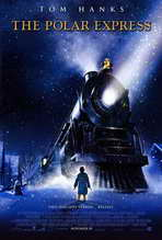 The Polar Express - 27 x 40 Movie Poster - Style A