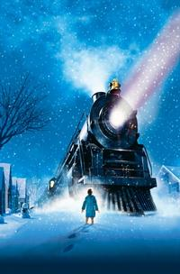 The Polar Express - 8 x 10 Color Photo #5