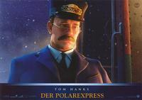 The Polar Express - 11 x 14 Poster German Style A