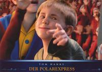 The Polar Express - 11 x 14 Poster German Style I