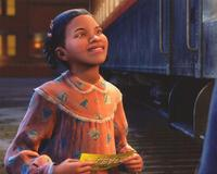 The Polar Express - 8 x 10 Color Photo #7