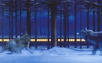 The Polar Express - 8 x 10 Color Photo #8
