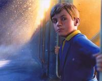 The Polar Express - 8 x 10 Color Photo #9