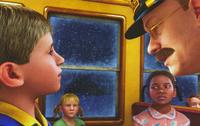 The Polar Express - 8 x 10 Color Photo #10