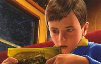 The Polar Express - 8 x 10 Color Photo #11