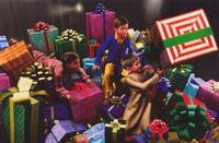 The Polar Express - 8 x 10 Color Photo #12