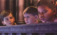 The Polar Express - 8 x 10 Color Photo #13
