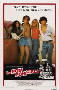 The Pom Pom Girls - 43 x 62 Movie Poster - Bus Shelter Style A