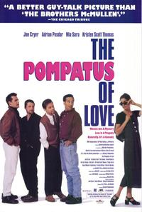The Pompatus of Love - 27 x 40 Movie Poster - Style A