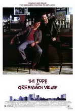 The Pope of Greenwich Village - 27 x 40 Movie Poster - Style A
