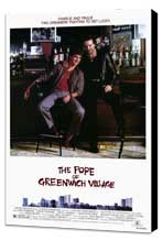 The Pope of Greenwich Village - 27 x 40 Movie Poster - Style A - Museum Wrapped Canvas