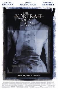 Portrait of a Lady - 27 x 40 Movie Poster - Style C