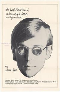 The Portrait of the Artist as a Young Man - 11 x 17 Movie Poster - Style A