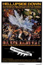 The Poseidon Adventure - 27 x 40 Movie Poster - Style A
