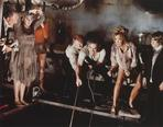 The Poseidon Adventure - Poseidon Adventure People Escaped from Water Scene Excerpt from Film