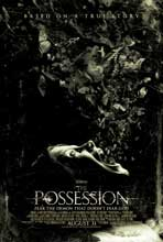 The Possession - 43 x 62 Movie Poster - Bus Shelter Style C