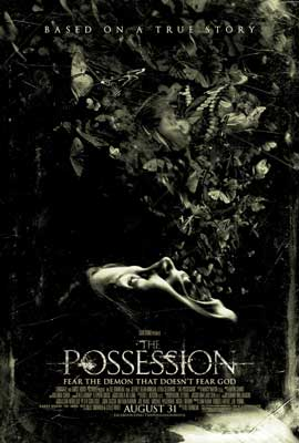 The Possession - 11 x 17 Movie Poster - Style C