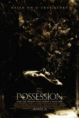 The Possession - DS 1 Sheet Movie Poster - Style B