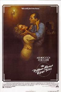 The Postman Always Rings Twice - 11 x 17 Movie Poster - Style B