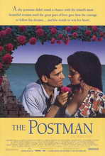 The Postman - 11 x 17 Movie Poster - Style A