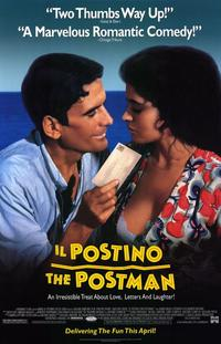 The Postman - 11 x 17 Movie Poster - Style B