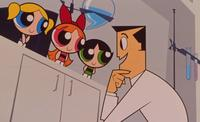 The Powerpuff Girls - 8 x 10 Color Photo #7