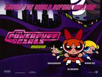 The Powerpuff Girls - 11 x 17 Poster - Foreign - Style A
