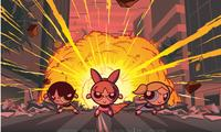 The Powerpuff Girls - 8 x 10 Color Photo #14